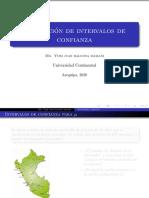 Clase N° 1 (Muestreo e intervalos de confianza) .pdf