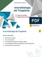 INMUNOBIOLOGIA DEL TRASPLANTE.pdf