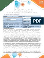 Syllabus del curso Diseño y Evaluación Integral de Proyectos (1)