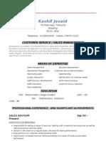 Kashif Javai1