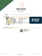 Rameau Jean Philippe- Les Boreades - Entré Polimnie