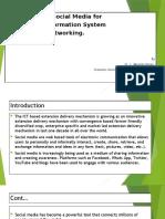 14.SocialmediainAgriculturalExtension.pptx