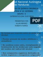 341928720-Presentacion-de-Esteres-Quimica-Organica.pptx