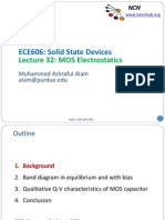Principles of Semiconductor Devices-L32