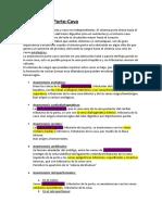 Anastomosis Portocava (4)