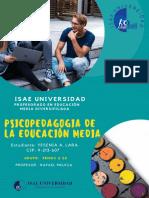 PRINCIPIOS DE LA PSICOPEDAGOGIA YESENIA LARA.pdf
