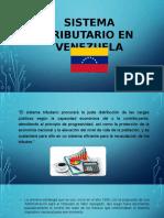 tributo venezuela