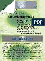 arqueobacteria