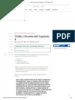CCNA 1 Prueba del Capítulo 8 - CCNA desde Cero.pdf