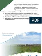 Pakenham East PSP for Panel in March 2020
