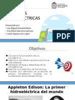 Hidroeléctricas- mécanica de fluidos.pptx