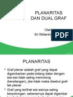 Planaritas Dan Dual