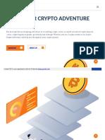 Crypto beginners