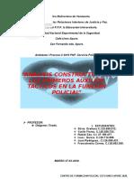 ANALISIS DE SOPORTE BASICO DE VIDA EN OPERACIONES POLICIALES