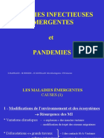 DiaposPANDEMIES PluriMed92