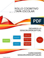 Monografico Educacional - Desarrollo en etapa escolar
