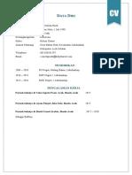Contoh Desain CV-02 (Helpshared.com).docx