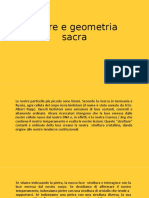 geometria sacra corretto