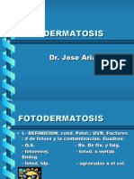 3. FOTODERMATOSIS
