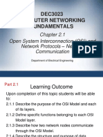 Chapter2_1OSI Model and Network Protocol