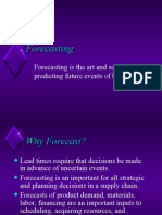 SK's Chpt 04 Demand Forecasting