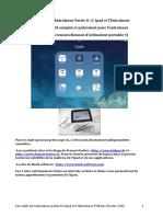 Outil Entraineur iPad Et Entraineur
