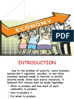 Economic system and its types.ppt