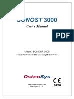Sonost 2000 bone densitometer.pdf