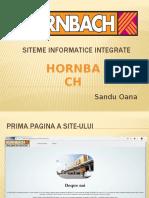PPT hornbach