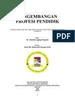 Tugas 8 Pengembangan Profesi Pendidik.docx