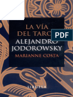La via del tarot - Alejandro Jodorowsky