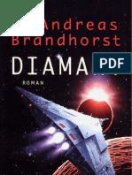 Brandhorst Andreas - Kantaki 1 - Diamant