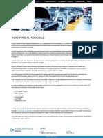 Vision Artificielle - ALgerie - l'Automobile