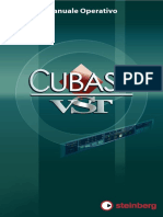 CUBASE vst MANUALE.pdf