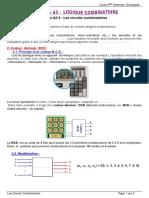 Lecon A2-3- Circuits combinatoires-1