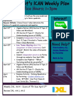 dwulit ican learning plan week of april 13th