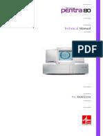 ABX Pentra 80 - Service manual.pdf