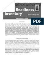 work-readiness-inventory-administrators-guide brady