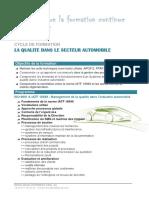Programme_auto