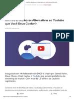 Confira as Alternativas ao Youtube que você deve conhecer _ NordVPN