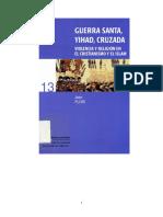 Jean Flori Guerra Santa y Yihad Islamica.pdf