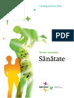Catalog produse Secom înseamnă. Sănătate - PDF.pdf