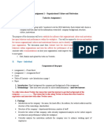 Guide for Assignment 1-Alelie Z