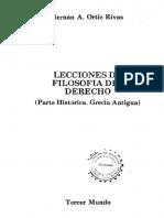Hernán A. Ortiz Rivas libro completo