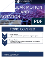 Topic 4 Circular Motion