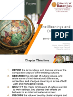 [PPT] BM110- CHAP 4 Meanings and Dimensions of Culture- International Business