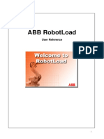 RobotLoad User Reference 2