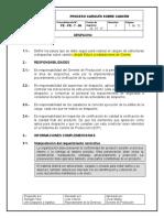 PE - PR - 7 - 06 Proceso de Despacho Rev 5 (Vigas AVO)REVISION M.a.a.A