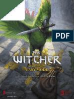 Witcher Easy-Mode ITA