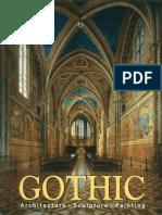 Gothic - Architecture - Sculpture - Painting, ed. Rolf Toman, Konemann, 2004..pdf